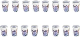 ALMACENESADAN 2543; Pack 20 Vasos Disney Frozen; con Olaf; Ideal para Fiestas y cumpleaños; Capacidad 200 ml