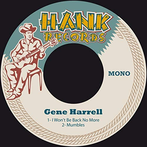 Gene Harrell