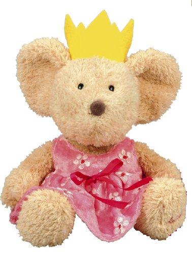 Joy Toy Lillebi 233304 - Prinzessin - Plüsch 20 cm