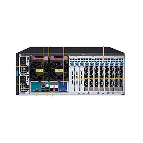 SuperMicro GPU Superworkstation 7049GP-Trt - Tower - No CPU - 0 GB
