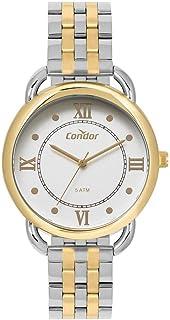 Relógio Condor Feminino Bracelete Bicolor Co2035mpr/5k
