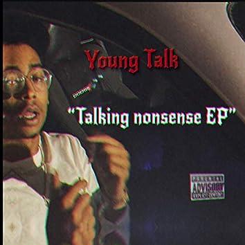 Talking Nonsense EP