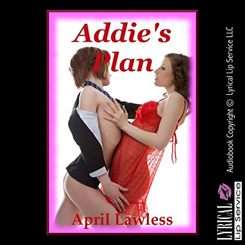 Addie's Plan audiobook cover art