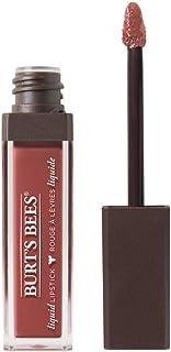 Burt's Bees 100% Natural Moisturizing Liquid Lipstick, Tidal Taupe - 1 Tube