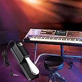 IMG-3 sustain pedal tastiera con cavo