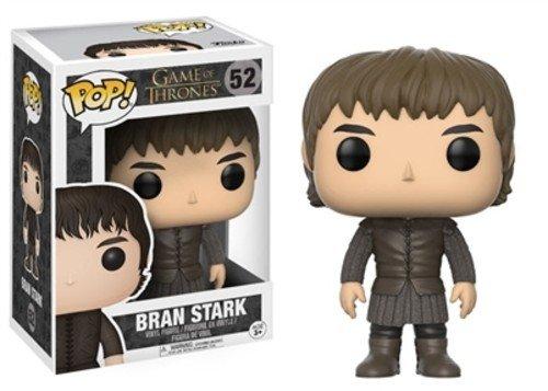 Funko POP! Juego de Tronos: Bran Stark