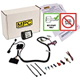 MPC 2380p Add-On Remote Start Kit, Compatible with Select Ford and Lincoln Vehicles