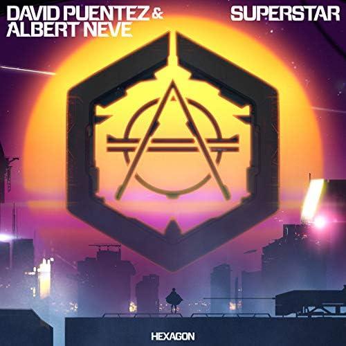 David Puentez & Albert Neve