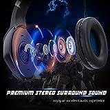 Zoom IMG-1 cuffie tedgem suono surround stereo