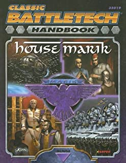 Handbook: House Marik