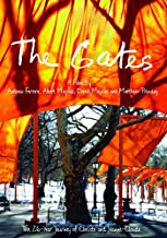 The Gates by Jeanne-Claude