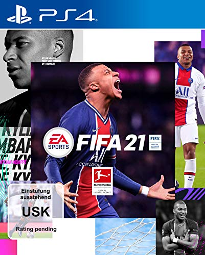 FIFA 21 - [Playstation 4]