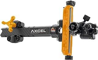 Axcel Achieve XP Compound Sight Orange/Black 9 in. RH