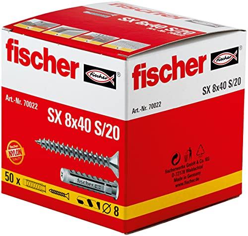 Fischer -  fischer Spreizdübel