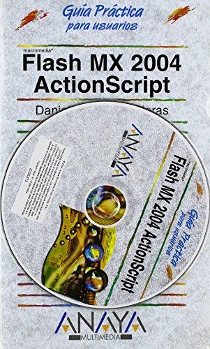 Flash MX 2004 Actionscript