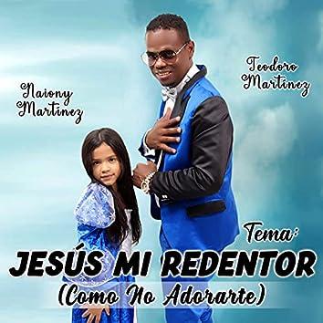 Jesus Mi Redentor