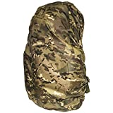HIGHLANDER Pro-Force Léger Bergan Couverture Moyen Multicam