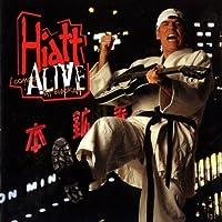 Hiatt Comes Alive at Budokan by John Hiatt