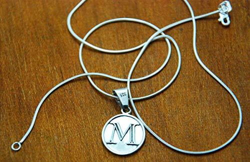 cadenas de plata delgadas fabricante H. G. Joyería