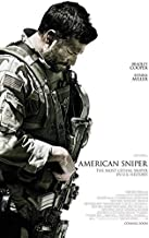 American Sniper Movie Poster 11 x 17 Style C (2014) Unframed
