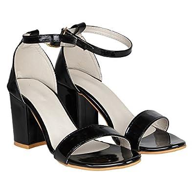 Cortica London Women Casual Formal Platform Sandals