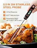 Zoom IMG-1 habor digitale termometro da cucina