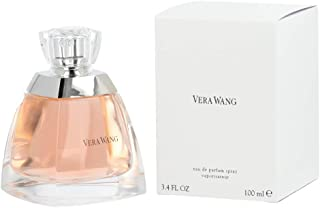Vera Wang by Vera Wang Eau De Parfum Spray 3.4 oz for Women - 100% Authentic