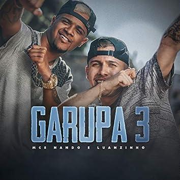 Garupa 3