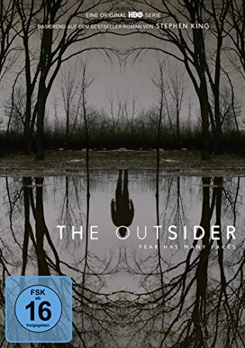 The Outsider - Die komplette erste Staffel [3 DVDs]