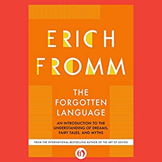 The Forgotten Language cover art