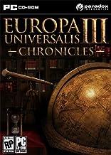 Paradox Interactive Europa Universalis III, PC - Juego (PC)