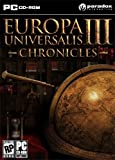 Europa Universalis 3 Chronicles [Importación italiana]