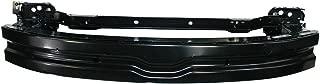 Titanium Plus Autoparts, 2011-2013 Fits For Ford Fiesta Front Bumper Reinforcement