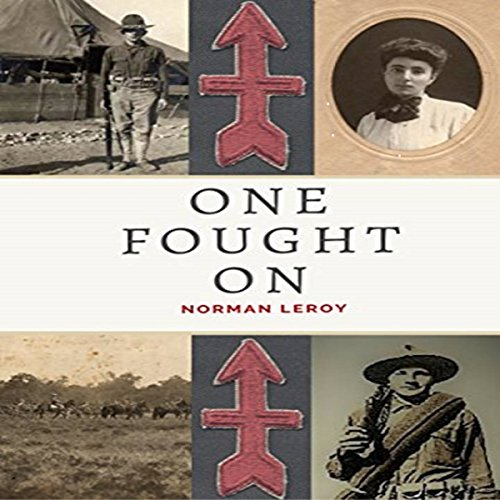 One Fought On cover art