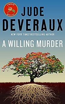 A Willing Murder: A Florida Mystery (A Medlar Mystery Book 1) by [Jude Deveraux]