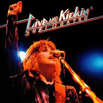 Live and Kickin' (2017 Remaster)