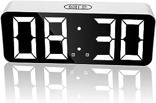 Alarm Clock for Bedroom Digital Alarm Clocks for Living...