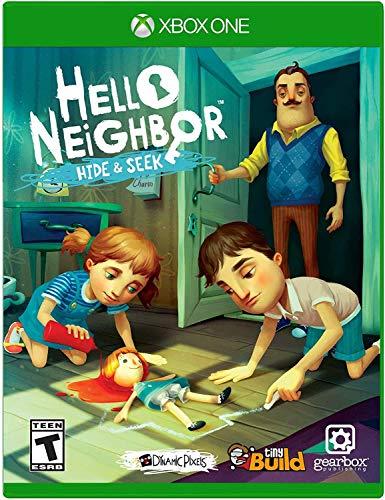 Hello Neighbor: Hide & Seek – Xbox One – Standard Edition