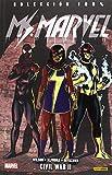 Ms. Marvel. Civil War II - Numero 2