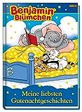 Benjamin Blümchen: Meine liebsten Gutenachtgeschichten - Alke Hauschild