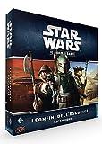 Giochi Uniti GU110 - Gioco Star Wars LCG: I Confini dell'Oscurità