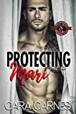 Protecting Mari (Special Forces: Operation Alpha) (Counterstrike Book 1) (English Edition)