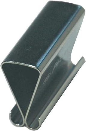 Longueur 120 mm Ressort de placard acier bleui Strauss Vonderweidt