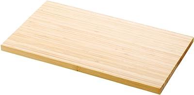 萬洋 日本製 竹まな板 50cm