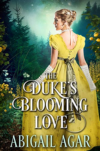 The Duke's Blooming Love