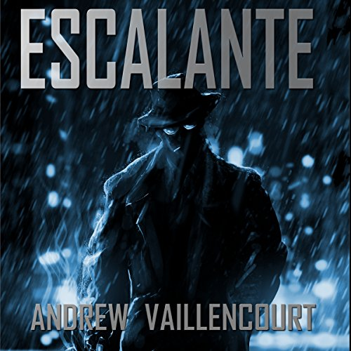 Escalante audiobook cover art