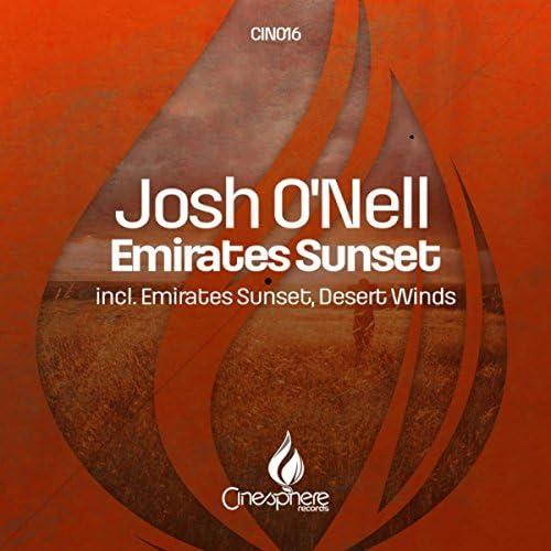 Josh O'Nell
