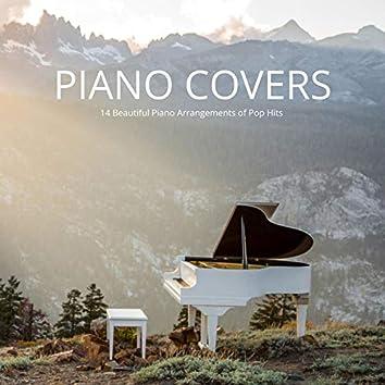 Piano Covers: 14 Beautiful Piano Arrangements of Pop Hits