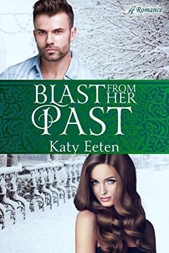 Blast from Her Past by Katy Eeten ebook deal