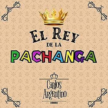 """""""El Rey de la Pachanga"""""""